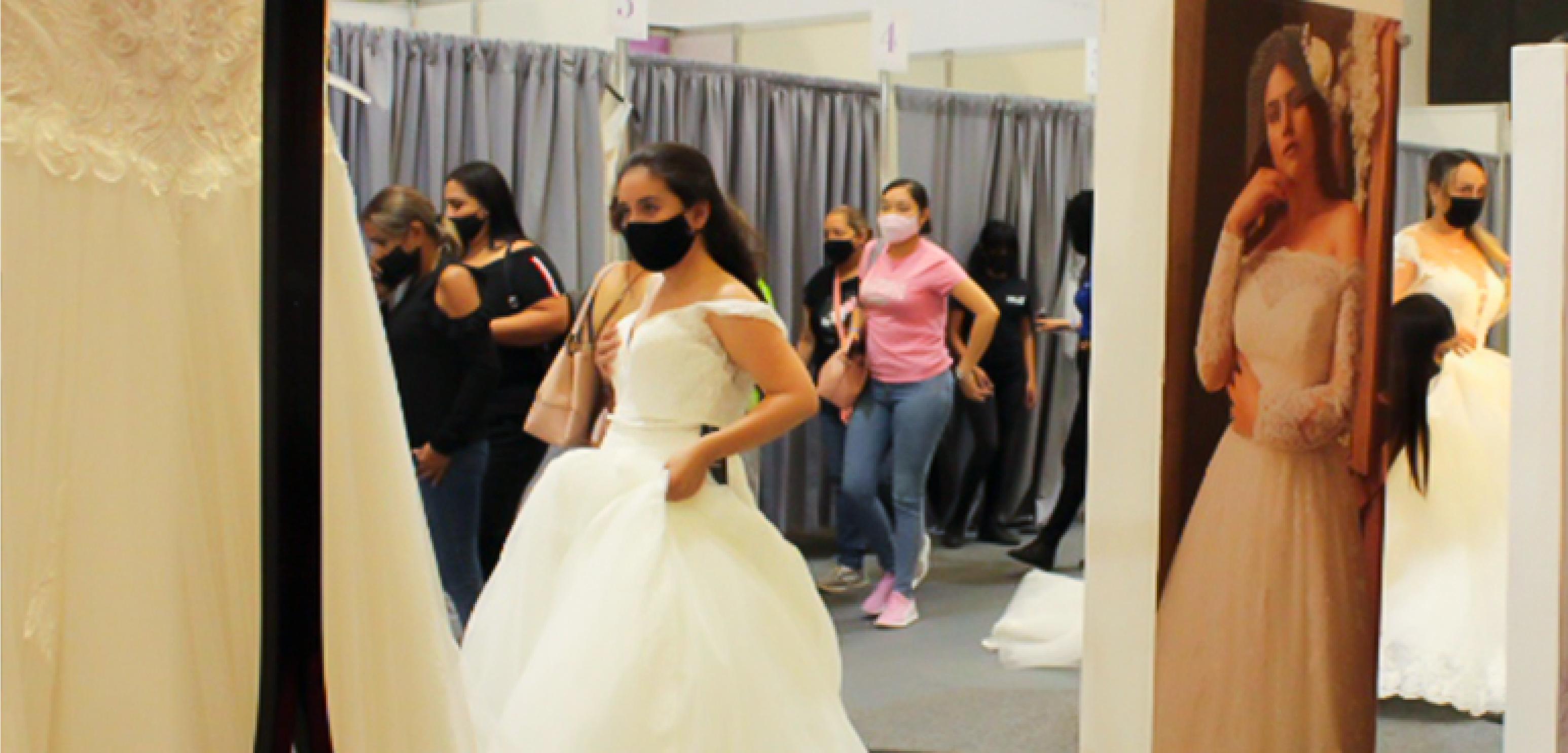 Presentate en Bride Advisor Expo